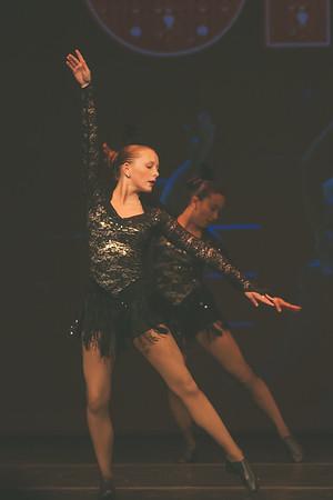 DANCE 2019 Dress Rehearsal: Donna