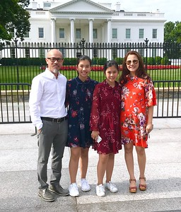 White House Visiting