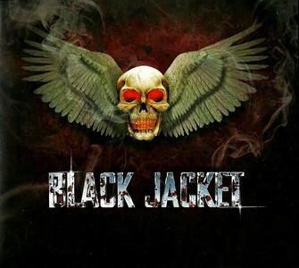 Black Jacket supercon 2013