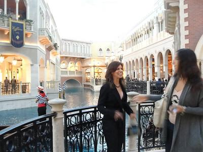Vegas Girls Weekend