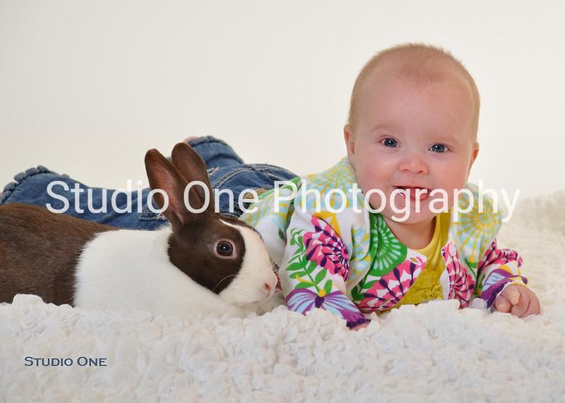 Babies & Children Portfolio