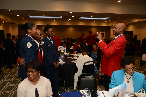 2019 ECCTAI YOUTH RECOGNITION BREAKFAST FUNDRAISER