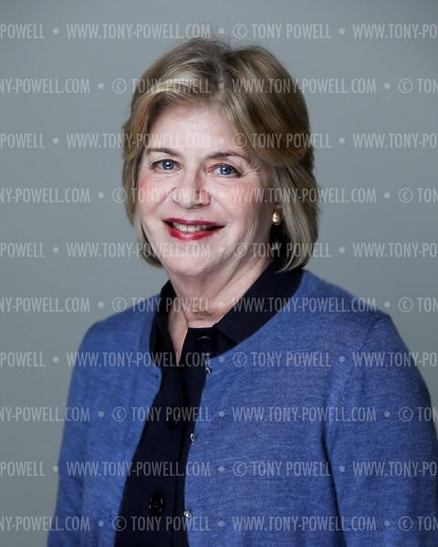 Corporation for Public Broadcasting Portraits