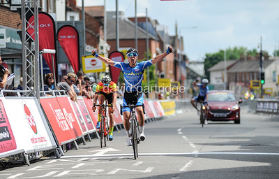 Junior CiCLE Classic - Melton Mowbray