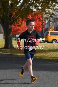 Dan Barry 5-Miler (2nd Half)