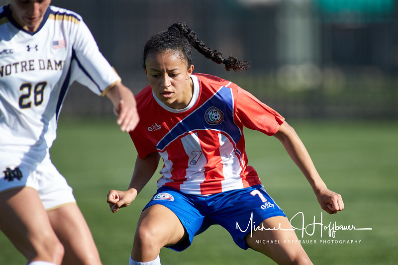 Puerto Rico Women's National Team