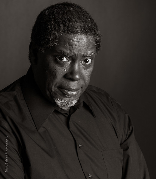 G. Valmont Thomas - Actor