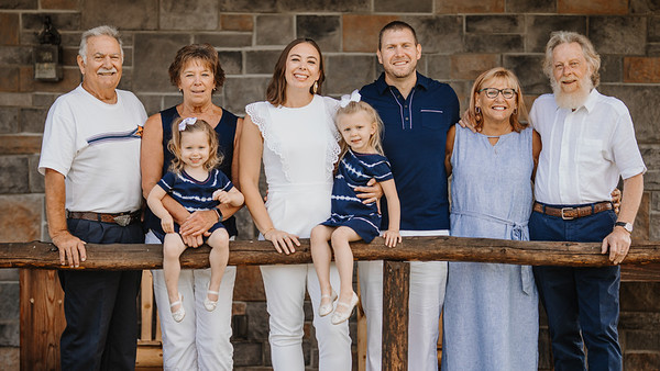 Workoff Family