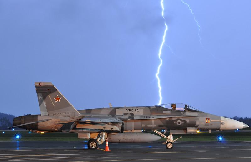 Lightning Strik
