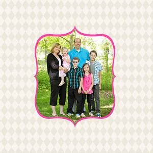 Stuart Family