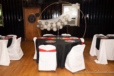 Buttas 50th Birthday Party