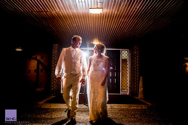 {La Sada Wedding Previews}   October 22nd, 2016   Russell, KS