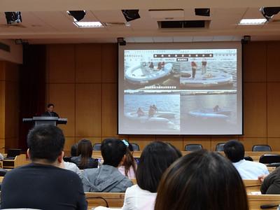 2012前瞻計畫說明會與演講