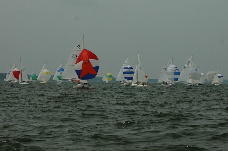 79, 30, 4, 69, 45/5744 Hans Noordanus/Richard Dynes, 60, 76, 54, 84, 23, 50