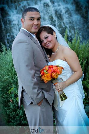 Rosa + Alvaro