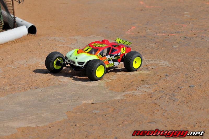 2009 Cactus Classic