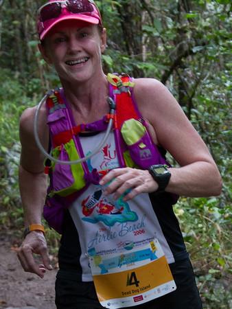 28.7km Trail Run - 2016 RTGWT