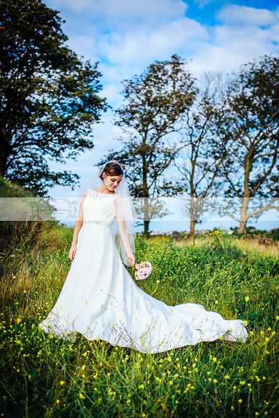 Rebekah & Josh wedding