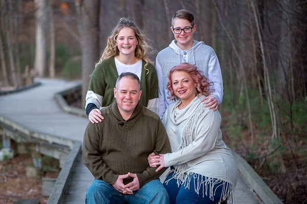 Houle Family Photos 12-8-18