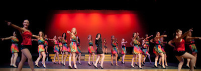 Miss NH Media Day 2011