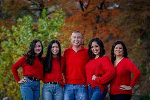 2019 Cranford Family