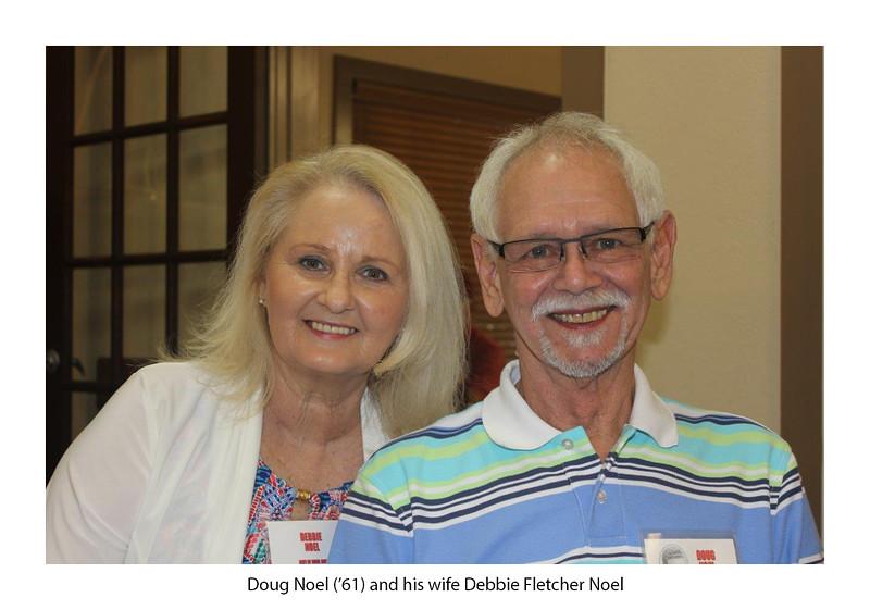 Debbie Fletcher Noel and Doug Noel '64.jpg