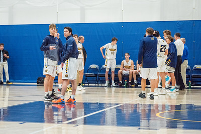 WA Boys Varsity Basketball 2/26/2020