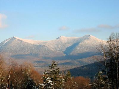 Tecumseh winter hike: Jan. 8
