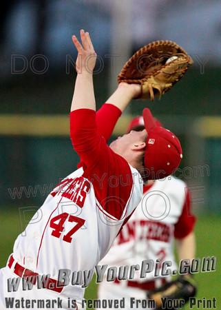 2010-03-31 DCHS vs OHS Baseball