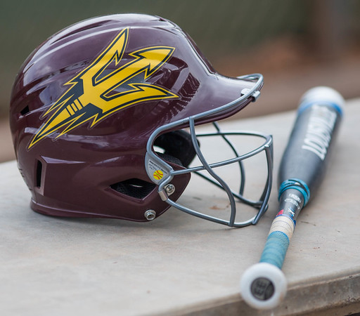 2015 ASU Softball