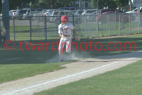 2017 CHS Soph Baseball