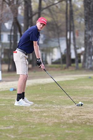 LHS Golf 2021