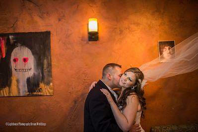 Kaitlin & Jason - Real Weddings Series