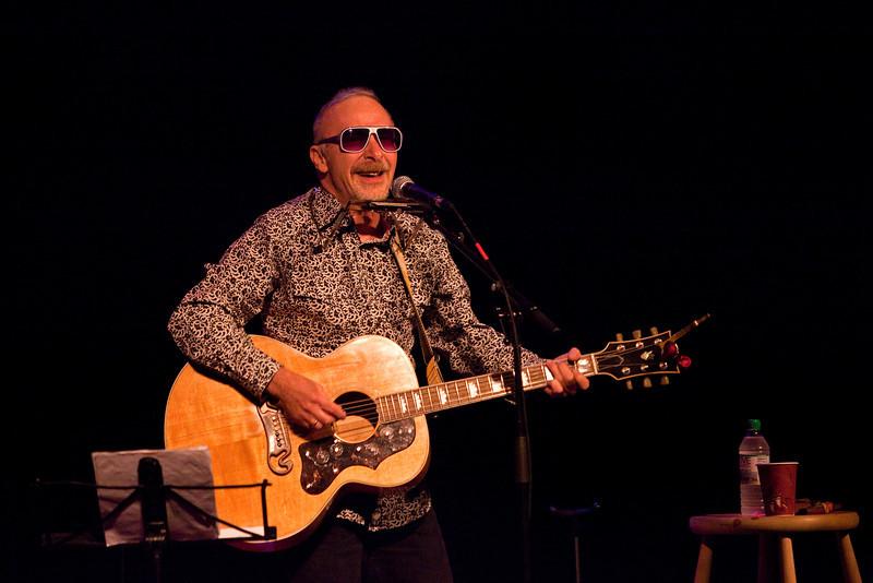 Graham Parker - Narrows Center September 29, 2012