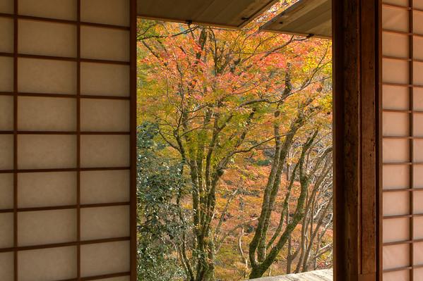 Kôzan-ji — 高山寺