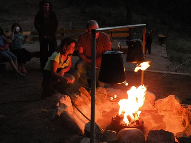 north-fork-ranch-campfire-boomer-trip