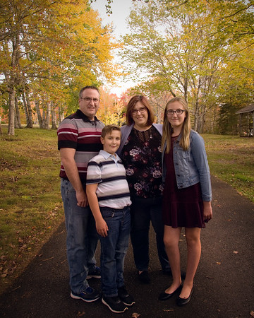The Jewers Family