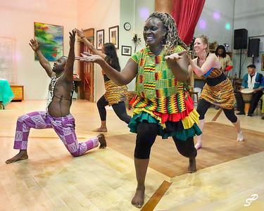 Leo Paixao - Dance Party Benefit, 4/7/19