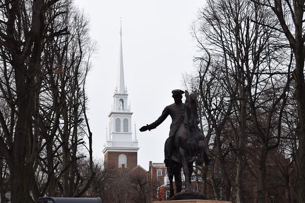 Boston Royal Sonesta March 19