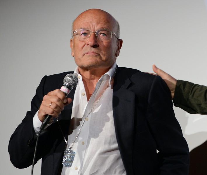 Volker Schlondorff Tribute