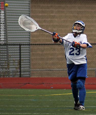 PY girls lacrosse 4-16-12