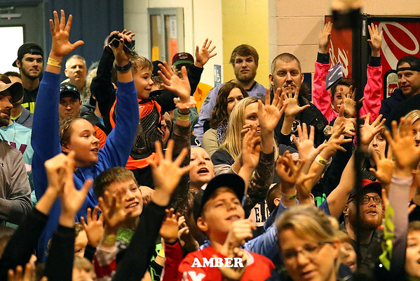 Summit indoor MX 1/11/20 by Amber Gallery 1of3