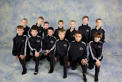 Pre-Season 2010 Boys All Levels