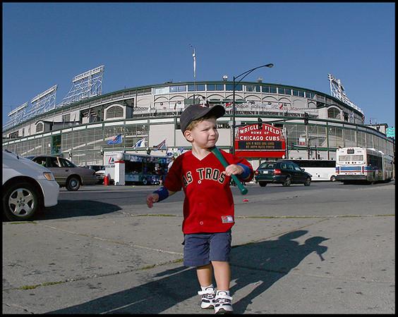 Chicago Trip 2007
