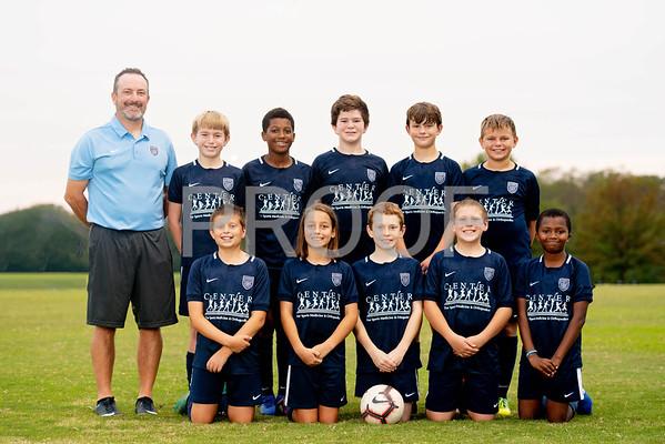 CFC19: 2008 Boys White