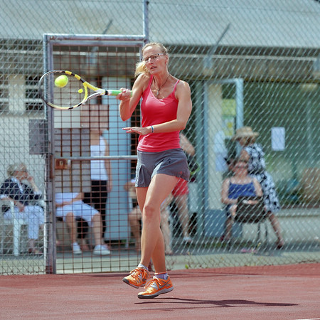 Tennis - Celine M. - Lailly
