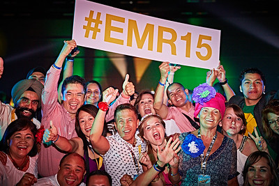 EMR Group 2 Party