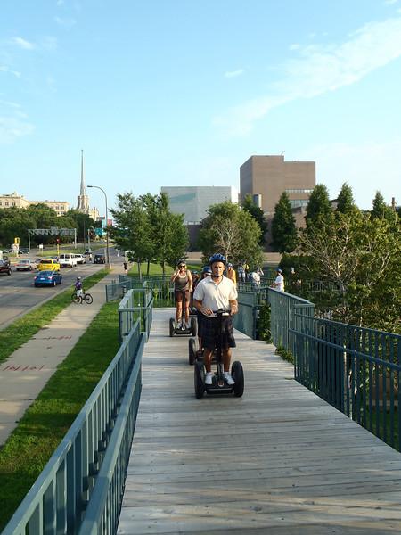 Minneapolis: July 21, 2012 (SGT)