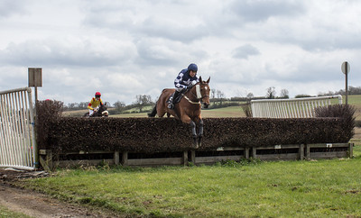 Dingley Point to Point - April 28th 2013