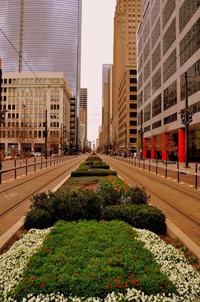 Boulevard Houston Texas